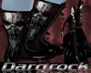DARK Vampire Devil Boots