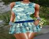 Judy Blue Floral Dress