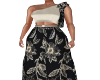 Carlie Palazzo Outfit