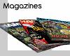 [Alu] Metal Magazines