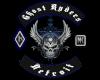 Ghost Ryder Mc Flag