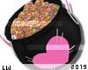 [LW]Girl Doll Candy Bowl