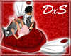 [DxS]Valentines Chair(A)