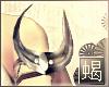 'S|| White armor arms