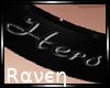  R  Her Collar