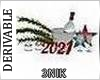 3N:DERIV: 2021 Decor