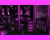 Pink Black Loft Bar