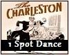 Charleston 1 Spot Dance