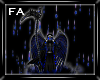 (FA)FireRain Blue