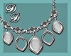 Winter Necklace