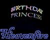 ^HF^ Birthday Princess