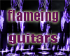purple guitar lite