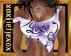 [L] Love LILAC Top F