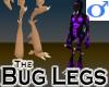 Bug Legs -Male v1a