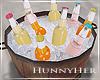 H. Drinks Poolside