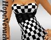 Checkered Donna