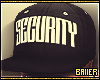 Security Snapback