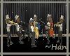 esprit line jazz band