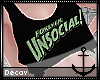 DKl Unsocial