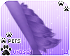 [Pets] Aurora | arm tuft