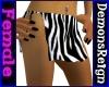 LoinCloth-ZebraStripe