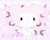 sugar ♡ shiromi