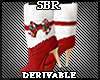 [SBR]Christmas Boots