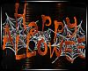 ~Happy Halloween~ Sign