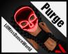 LilMiss Purge Mask