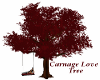Carnage Love Tree