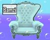.B. Throne
