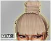 in blonde