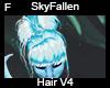 SkyFallen Hair V4