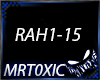 HARDCORE -  Raise Hell