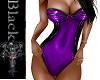 *O*Latex Body Purple