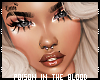 ** Lips+Piercing/NoLash