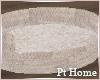 Farmhouse Dog Bed