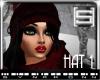 [S] Winter Hat1 - f