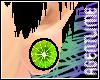 Lime Plugs |M|