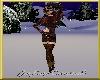 XuanJan winter brown