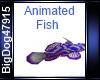 [BD] Animated Fish