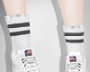 ❏ - socks add-on black