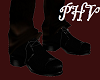 PHV Black Shoes (M)