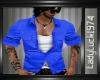 Cole Blue Shirt