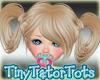 Lasso Blonde