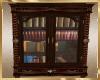 B94 Victorian BookShelve
