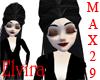 Elvira Skin by Maxis