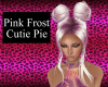 Pink Frost Cutie Pie