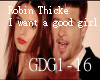(IB)Good Girl Robin Thic
