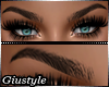 Eyebrows V1 BLACK